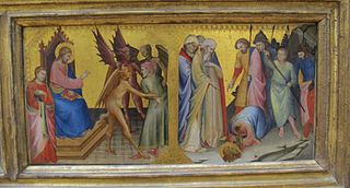 The Martyrdom of St. James the Greater
