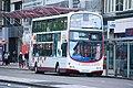 Lothian Buses route 16, Princes Street, 12 May 2011.jpg