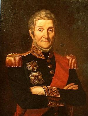 Louis Lahure - Image: Louis Joseph Lahure, Lieut. Général, Baron de l'Empire