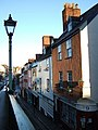 Lower North Street, Exeter - geograph.org.uk - 628028.jpg
