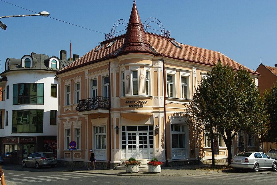 Loznica city museum