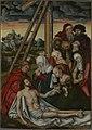 Lucas Cranach d. Ä. (Anonymer Meister seiner Werkstatt) - Peter-und-Paul-Altar, Beweinung Christi - 5362 - Bavarian State Painting Collections.jpg