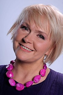 Lyudmila Gavrilova