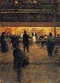 Luigi Loir - The Night Café.JPG