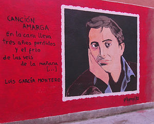 García Montero, Luis (1958-)
