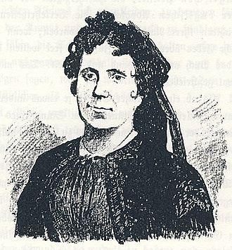 Luise Aston - Luise Aston.
