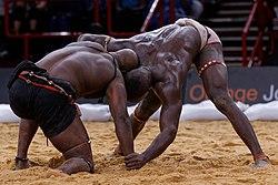 Dakar wikip dia for Interieur sport lutte senegalaise