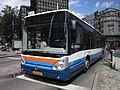 Luxembourg AVL Voyages Vandivinit Irisbus Citelis Line VV 2040 L3 Hamilius (2).JPG