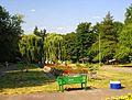 Lviv Bohdan Khmelnytsky park SAM 6377 46-101-5005.JPG
