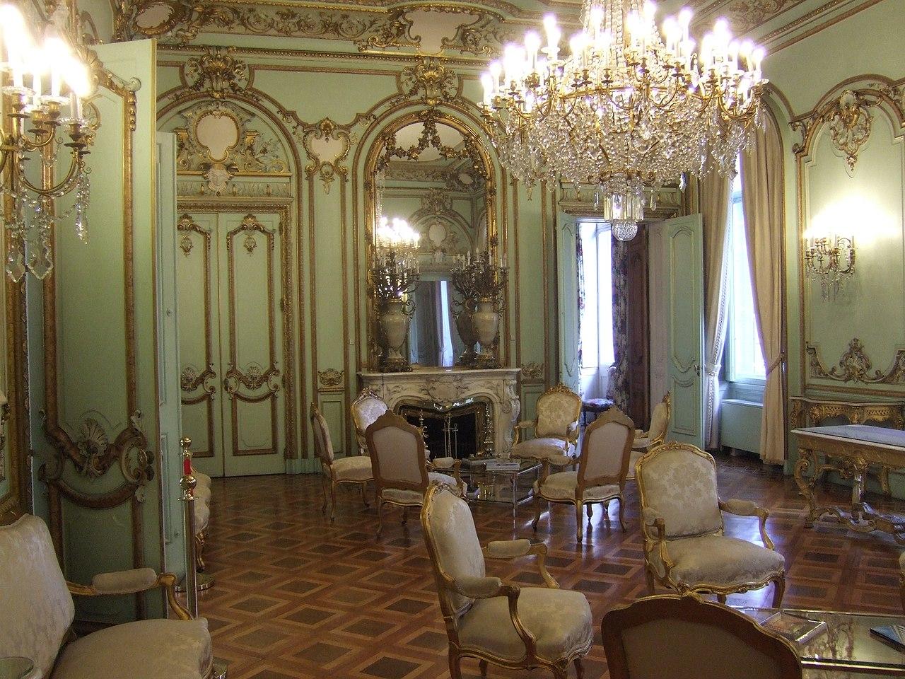 Hotel Du Gouverneur Lyon