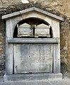 Mödling Sankt Othmar - Grab Löhr 1.jpg
