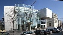 München Akademie der Bildenden Künste (Erweiterungsbau).JPG