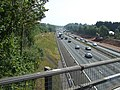 M4 East, Thornhill - geograph.org.uk - 899538.jpg