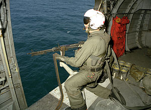M60 machine gun on HS-8 SH-3H Sea King 1989.JPEG