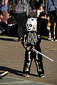 MCM London 2014 - Cute Skeleton (14083745239).jpg