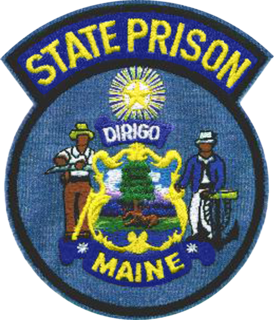 Maine Department of Corrections