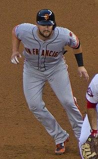 Andrew Susac American baseball player