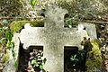 MOs810 WG 2015 22 (Notecka III) (Brzegi kolo Krzyza, old evangelical cemetery) (Friedrich Wegtter).JPG