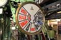 MS Bleichen Maschinenraum Maschinentelegraf Detailansicht.jpg