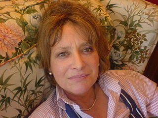 Minette Walters British crime writer