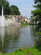 Maastricht 2008 City Park 01