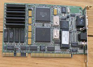 ATI Mach - Image: Mach 8isa