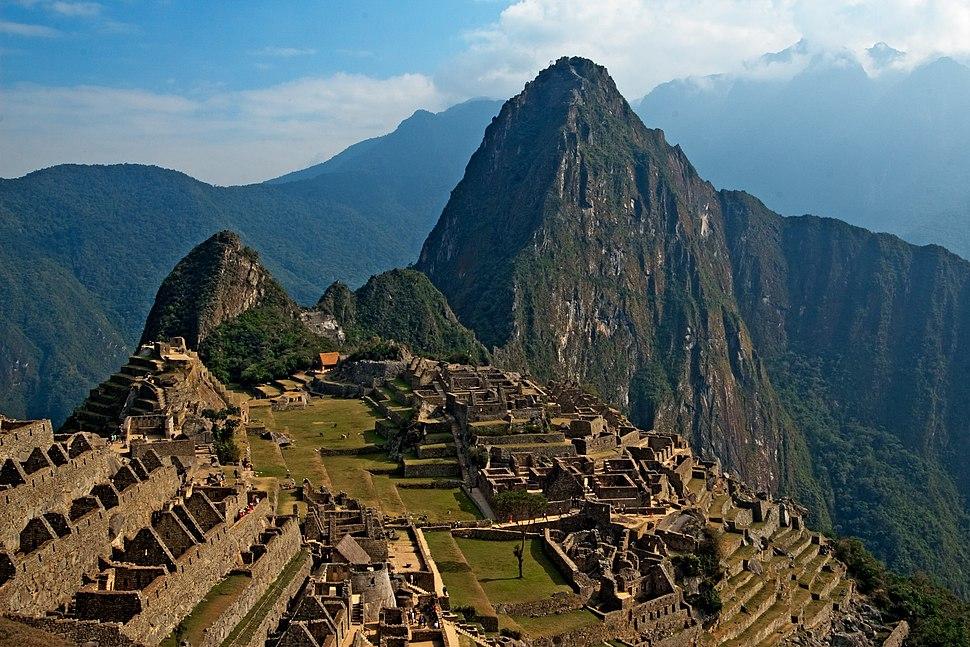 Machu Picchu (2406619740)