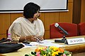 Madhuvanti Ghosh - Orientation Session - VMPME Workshop - Science City - Kolkata 2015-07-17 9312.JPG