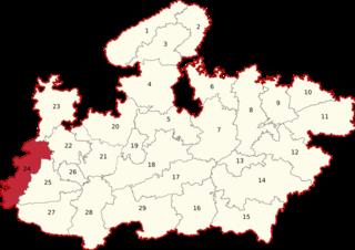 Ratlam (Lok Sabha constituency)