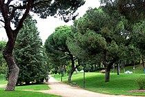 Madrid - parque del Oeste.jpg