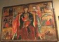 Maestro dalla maddalena, altare della vergine col bambino tra i santi andrea e giacomo, 1275-80 ca. 02.JPG