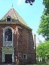 foto van Magnuskerk