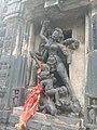 Mahisasur Badha Kichakeswari Temple.jpg