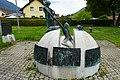 Mahnmal im Donauschwabenpark Neu-Feffernitz, Kärnten.jpg