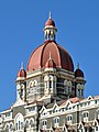 Main Dome of Taj Mahal Palace Hotel.jpg