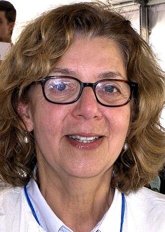Maira Kalman - Kalman at the 2010 Texas Book Festival