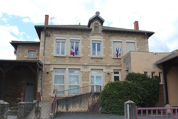 Photo de la ville Mogneneins