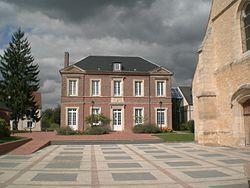 Bornel