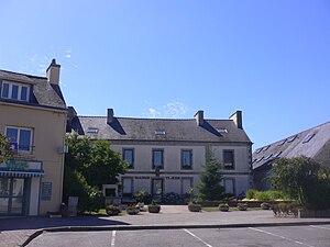 Querrien - Querrien village hall