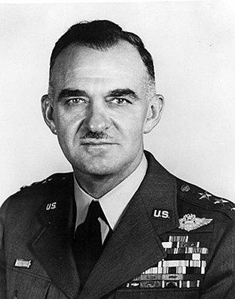 William Ellsworth Kepner - General William Kepner