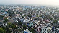 Malda City Skyline.jpg