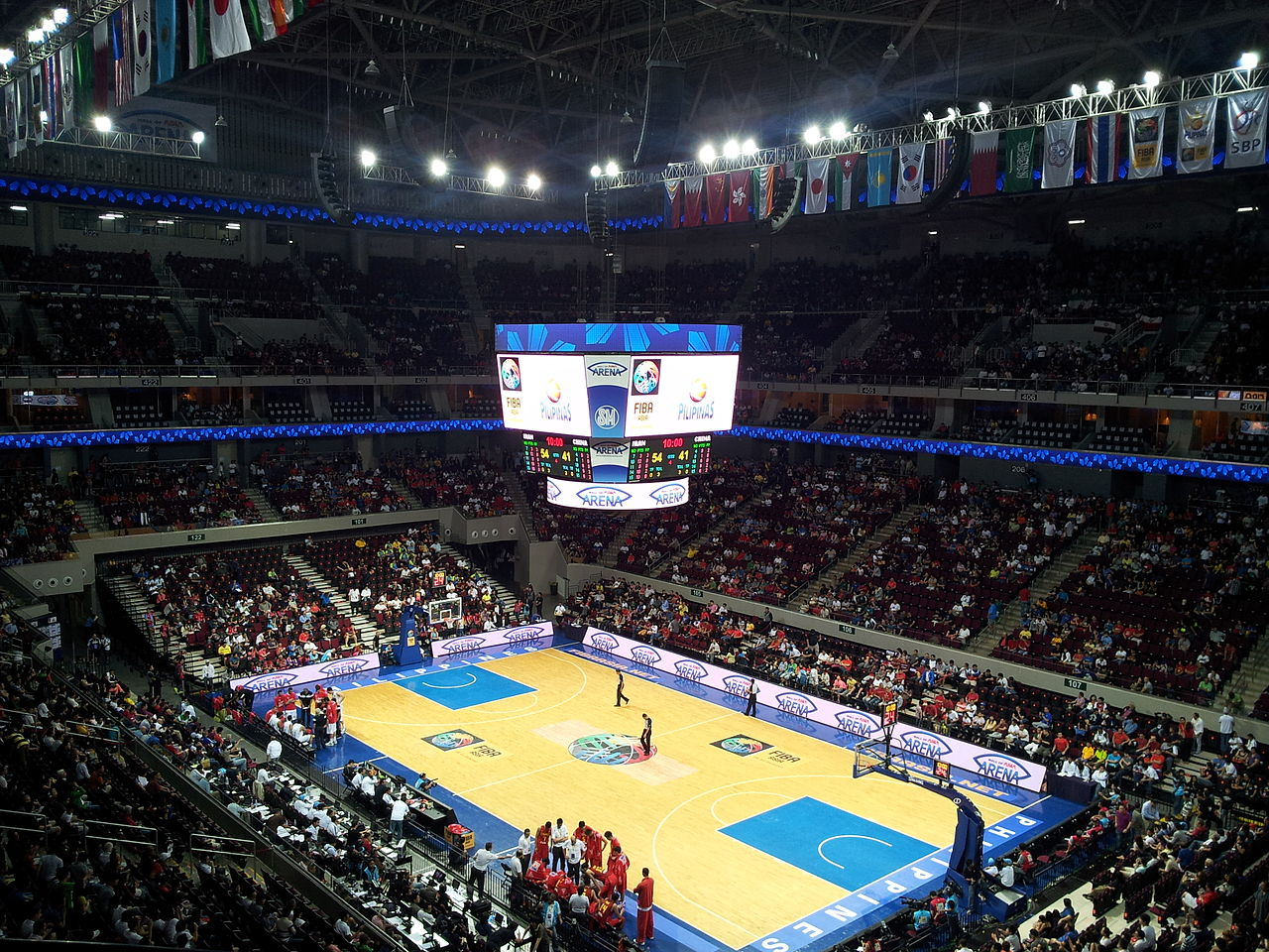 FIBA 2K13 ADD ONS TEAM WITH LATEST ROSTER 1280px-Mall_of_Asia_Arena_Basketball_FIBA_Asia_2013