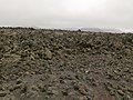Malpais - Timanfaya national park on a foggy rainy day - Lanzarote - 01.jpg