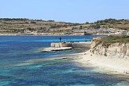 Malta - Marsaskala - Triq il-Qalet + Secca il-Munxar 03 ies