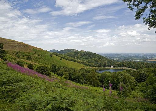 Malvern Hills AONB