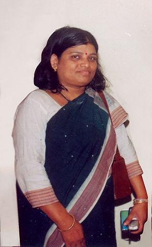 Manasi Pradhan - Image: Manasi Pradhan