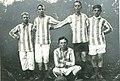 Mannschaftsfoto SC Germania Reusrath 1913.jpg