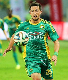 Stanislav Manolev Bulgarian footballer