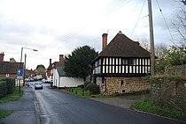 Manor House, Leeds - geograph.org.uk - 1613835.jpg