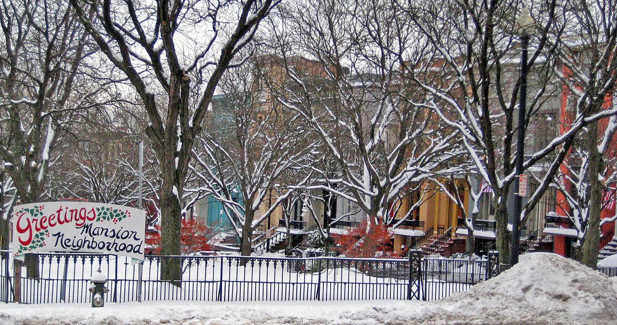 Bleecker park wikipedia - Parking garages near madison square garden ...